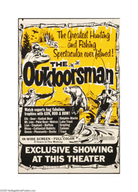 The Outdoorsman (Wab Productions, 1969)