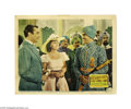 Movie Posters:Adventure, The Rains Came (20th Century Fox, 1939).... (2 items)