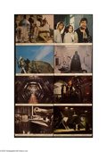 Movie Posters:Science Fiction, Star Wars (20th Century Fox).... (8 items)