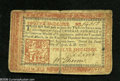 Colonial Notes:Pennsylvania, Pennsylvania April 10, 1777 12s Very Fine. A split is ...