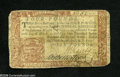 Colonial Notes:Pennsylvania, Pennsylvania April 10, 1777 L4 Very Good. XF or better ...