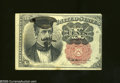 Fractional Currency:Fifth Issue, Fr. 1265 10c Fifth Issue Fine.Fractional Satiricals are ...