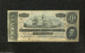 Confederate Notes:1862 Issues, T51 $20 1862....