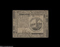 Colonial Notes:Continental Congress Issues, Continental Currency May 10, 1775 $2 Choice About New....