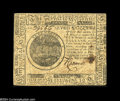 Colonial Notes:Continental Congress Issues, Continental Currency May 10, 1775 $7 New. The note has ...