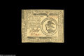 Colonial Notes:Continental Congress Issues, Continental Currency February 17, 1776 $3 Gem New....