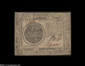 Colonial Notes:Continental Congress Issues, Continental Currency May 9, 1776 $7 Choice About New....