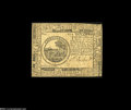 Colonial Notes:Continental Congress Issues, Continental Currency July 22, 1776 $6 Extremely Fine....