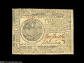 Colonial Notes:Continental Congress Issues, Continental Currency July 22, 1776 $7 About New....