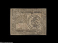 Colonial Notes:Continental Congress Issues, Continental Congress Issue November 2, 1776 $3 Extremely Fine....