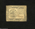Colonial Notes:Continental Congress Issues, Continental Currency February 26, 1777 $5 Very Fine....