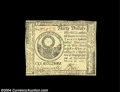 Colonial Notes:Continental Congress Issues, Continental Currency February 26, 1777 $30 Very Choice New.