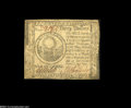 Colonial Notes:Continental Congress Issues, Continental Currency February 26, 1777 $30 Extremely Fine....