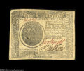 Colonial Notes:Continental Congress Issues, Continental Currency September 26, 1778 $7 Extremely Fine....