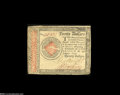 Colonial Notes:Continental Congress Issues, Continental Currency January 14, 1779 $20 Very Fine-ExtremelyFine....