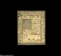 """Colonial Notes:Delaware, Delaware """"January 1, 1776"""" 5s Very Choice New...."""