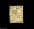 Colonial Notes:Delaware, Delaware January 1, 1776 10s Very Choice New....