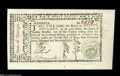 Colonial Notes:Georgia, Georgia May 4, 1778 $20 Superb Gem New....