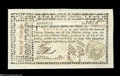 Colonial Notes:Georgia, Georgia May 4, 1778 $20 Choice About New....