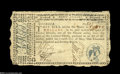 Colonial Notes:Georgia, Georgia May 4, 1778 $40 Choice Extremely Fine....
