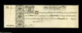 Colonial Notes:Maryland, Maryland 1733 1s Choice About New....