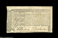 Colonial Notes:Maryland, Maryland March 1, 1770 $1/2 Gem New....
