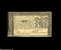 Colonial Notes:Maryland, Maryland March 1, 1770 $2 Extremely Fine....
