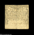 Colonial Notes:Massachusetts, Massachusetts October 18, 1776 2d Fine....