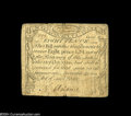 Colonial Notes:Massachusetts, Massachusetts October 18, 1776 8d Very Fine....