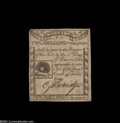 Colonial Notes:Massachusetts, Massachusetts 1779 2s6d Choice Very Fine....