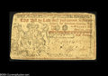 Colonial Notes:New Jersey, New Jersey April 12, 1757 L6 Choice Fine. The corners are ...
