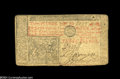 Colonial Notes:New Jersey, New Jersey April 23, 1761 L3 Very Fine....