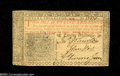 Colonial Notes:New Jersey, New Jersey March 25, 1776 12s About New....