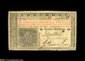 """Colonial Notes:New Jersey, New Jersey """"March 25, 1776"""" 12s Very Fine...."""
