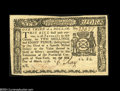 Colonial Notes:New York, New York March 5, 1776 $1/3 Gem New....