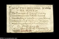 Colonial Notes:North Carolina, North Carolina December, 1771 2s6d About New....