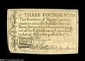 Colonial Notes:North Carolina, North Carolina December 1771 L3 About New....