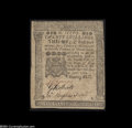 Colonial Notes:Pennsylvania, Pennsylvania June 18, 1764 20s About New....