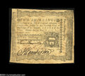 Colonial Notes:Pennsylvania, Pennsylvania April 3, 1772 2s Extremely Fine. A very nice ...
