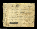 Colonial Notes:Virginia, Virginia July 17, 1775 20s Very Fine....
