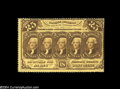 Fractional Currency:First Issue, Fr. 1279 25c First Issue Very Choice New....