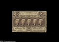 Fractional Currency:First Issue, Fr. 1280 25c First Issue Very Choice New....