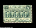Fractional Currency:First Issue, Fr. 1310 50c First Issue Gem New....