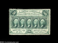 Fractional Currency:First Issue, Fr. 1310 50c First Issue Very Choice New....