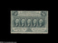 Fractional Currency:First Issue, Fr. 1310 50c First Issue Choice New....