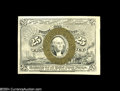 Fractional Currency:Second Issue, Fr. 1283 25c Second Issue Superb Gem New....