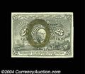 Fractional Currency:Second Issue, Fr. 1284 25c Second Issue Very Choice New....