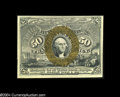 Fractional Currency:Second Issue, Fr. 1317 50c Second Issue Very Choice New....