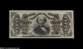Fractional Currency:Third Issue, Fr. 1327 50c Third Issue Spinner Very Choice New....