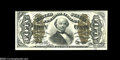 Fractional Currency:Third Issue, Fr. 1339 50c Third Issue Spinner Type II Choice New....